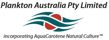 Plankton Australia Pty Ltd Logo